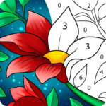 Paint by Number Free Coloring Games – Color Book APK MOD Unlimited Money 1.12.2 for android