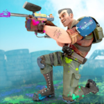 Paintball Shooting Games 3D APK MOD Unlimited Money 3.2 for android