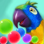 Parrot Bubble APK MOD Unlimited Money 1.1.2 for android
