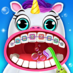 Pet Doctor Dentist Care Clinic APK (MOD, Unlimited Money) 0.3 for android