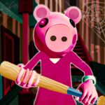 Piggy Family 3D Scary Neighbor Obby House Escape APK MOD Unlimited Money 1.4 for android