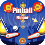 Pinball Flipper Classic 12 in 1 Arcade Breakout APK MOD Unlimited Money 14.0 for android