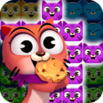 Pop Cat Cookie APK MOD Unlimited Money 1.1.4 for android
