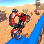 Real Bike Stunts – New Bike Race Game APK (MOD, Unlimited Money) 1.5 for android