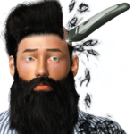 Real Haircut 3D APK MOD Unlimited Money 1.19.1 for android
