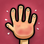 Red Hands 2-Player Games APK MOD Unlimited Money 3.5 for android