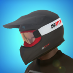 SMX Supermoto Vs. Motocross APK MOD Unlimited Money 2.7 for android
