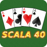 Scala 40 APK MOD Unlimited Money 1.0.9 for android