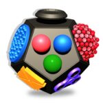 Sensory Fidget Toys Game Antistress Antianxiety APK MOD Unlimited Money 1.0.2 for android