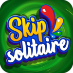 Skip-Solitaire APK MOD Unlimited Money 1.9 for android