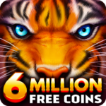 Slots Prosperity 777 Hollywood Hot Vegas Casino APK MOD Unlimited Money 1.50.6 for android