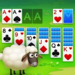 Solitaire – My Farm Friends APK MOD Unlimited Money 1.0.2 for android