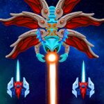 Space Shooter – Arcade APK MOD Unlimited Money 2.4 for android