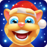 Space Tom Cat APK MOD Unlimited Money 3.8.4 for android