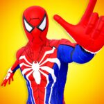 Spider Hero Fight Gangster Rope Battle Crime City APK MOD Unlimited Money 3.0 for android