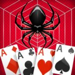 Spider Solitaire APK MOD Unlimited Money 2.0.9 for android