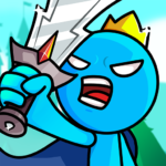Stick Clash APK MOD Unlimited Money 1.0.5 for android