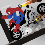 Stickman Hero Fly APK MOD Unlimited Money 1.06 for android