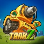 Tank Z APK MOD Unlimited Money 56 for android