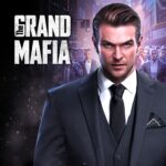 The Grand Mafia APK MOD Unlimited Money 0.9.270 for android
