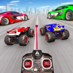 Toy Car Stunts GT Racing Race Car Games APK MOD Unlimited Money 1.9 for android