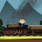 TrainClicker Idle Evolution APK MOD Unlimited Money 1.20.21.40 for android