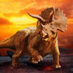 Triceratops Simulator APK MOD Unlimited Money 1.0.3 for android
