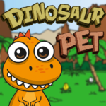Virtual Pet Dinosaur life APK MOD Unlimited Money 4.3 for android