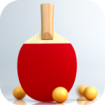 Virtual Table Tennis APK MOD Unlimited Money 2.2.0 for android