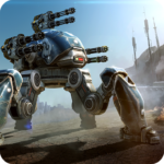 War Robots Test APK MOD Unlimited Money 6.7.1 for android