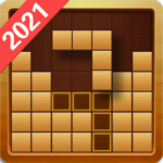 Wood Block Puzzle – Classic Puzzle Game APK MOD Unlimited Money 1.6 for android