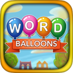 Word Balloons – Word Games free for Adults APK MOD Unlimited Money 1.105 for android
