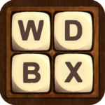 Wordbox Boggle Word Match Game Free and Simple APK MOD Unlimited Money 0.1822 for android