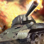 World of War Machines – WW2 Strategy Game APK MOD Unlimited Money 10029 for android