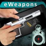 eWeapons Gun Weapon Simulator – Guns Simulator APK MOD Unlimited Money 1.5.5 for android