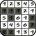 1-19 Number Game APK MOD Unlimited Money 2.1.4 for android