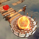 3D Ball Balancer – Extreme Balance In Space APK MOD Unlimited Money 21.2.21 for android