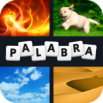 4 Fotos 1 Palabra APK MOD Unlimited Money 60.5.2 for android