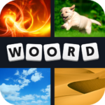 4 Plaatjes 1 Woord APK MOD Unlimited Money 60.5.3 for android