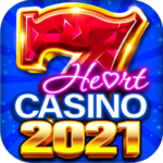 7Heart Casino – FREE Vegas Slot Machines APK MOD Unlimited Money 1.9 for android