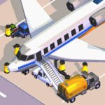 Air Venture – Idle Airport Tycoon APK MOD Unlimited Money 1.2 for android