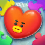 BT21 POP STAR APK (MOD, Unlimited Money) Varies with device for android 1.0.30