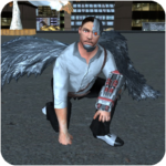 Battle Angel APK MOD Unlimited Money 1.4 for android