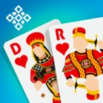 Belote Online – Free Card Game APK MOD Unlimited Money 104.1.37 for android