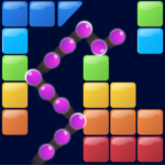 Brick Breaker – Bricks Ballz Shooter APK MOD Unlimited Money 1.0.67 for android
