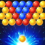 Bubble Shooter Glory APK MOD Unlimited Money 1.3.1 for android
