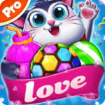 Candy Love APK MOD Unlimited Money 0.19 for android