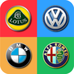 Car Logo Quiz APK (MOD, Unlimited Money) 1.0.25  for android