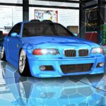 Car Parking 3D Modified Car City Park and Drift APK MOD Unlimited Money 5.0 for android