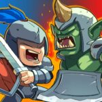 Clash of Legions – Kingdom Rise – Strategy TD APK MOD Unlimited Money 1.21 for android